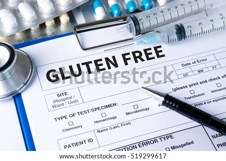 GLUTEN FREE  health food shop to  Gluten Free