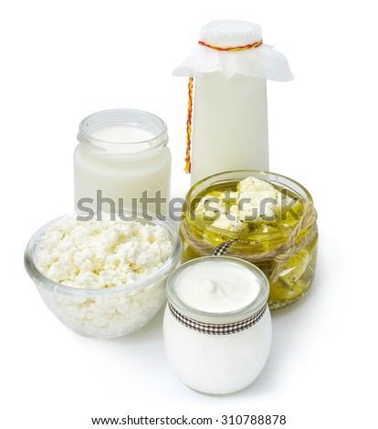 how to make goat milk cottage cheese
