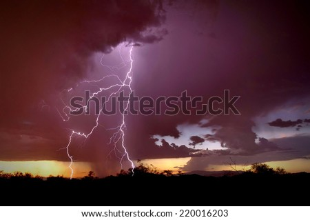 God of Glory Thunders