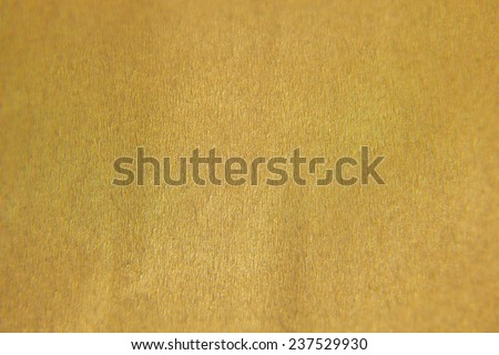 gold background and texture - stock photo