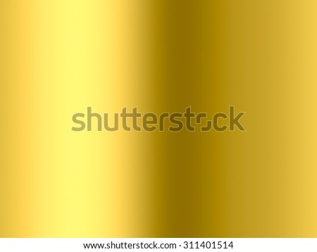 Gold background blank