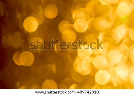 gold background luxury Christmas holiday, wedding background brown frame bright spotlight smooth vintage background texture gold paper layout design bronze brass background sunshine gradient