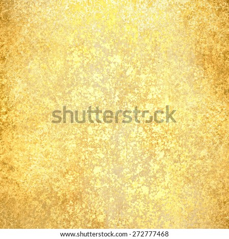 gold background texture. luxury solid gold background wall with peeling cracked paint texture and shiny gold flecks. marbled gold and brown metal background colors. fancy rich background design. - stock photo