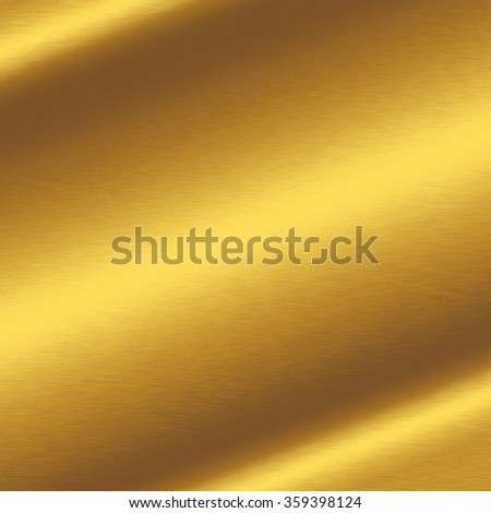 gold background texture may use as decorative greeting card template - stock photo