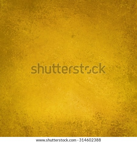 gold background with texture. vintage background paint. - stock photo