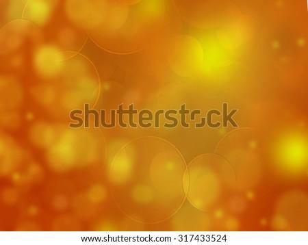 Gold Festive Christmas background. Elegant abstract background. - stock photo