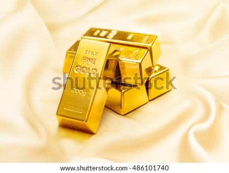 Gold fortune