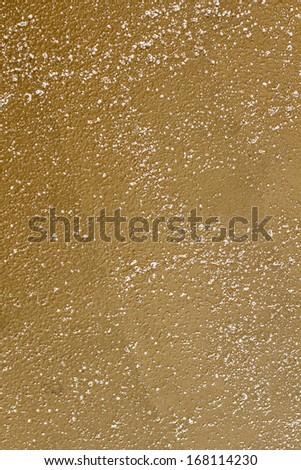 Gold glitter texture macro close up background  - stock photo