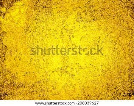 Gold  leaf  metal texture background