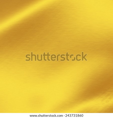 gold metal abstract background texture - stock photo