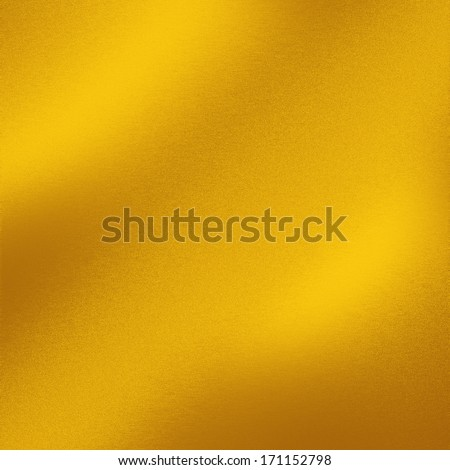 gold metal texture abstract background decorative greeting card design template - stock photo