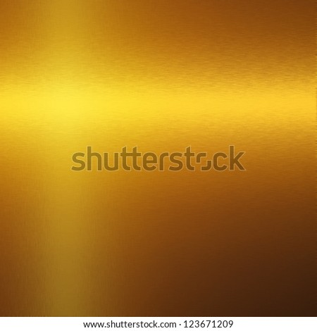 Extrêmement Gold Metal Texture Background Beams Light Stock Illustration  RC58