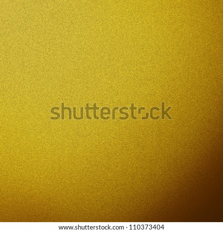 gold metal texture, smooth yellow background