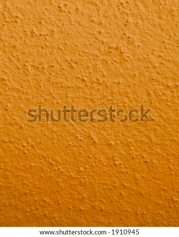 Gold Plaster Background