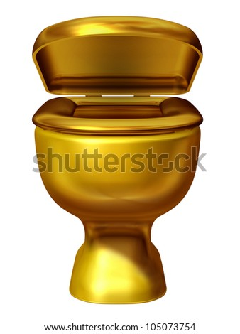 gold plated toilet seat. gold plated toilet seat Gold Toilet Stock Images  Royalty Free Vectors Shutterstock