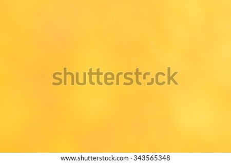 Gold spring or summer background. Elegant abstract background with bokeh defocused lights - stock photo