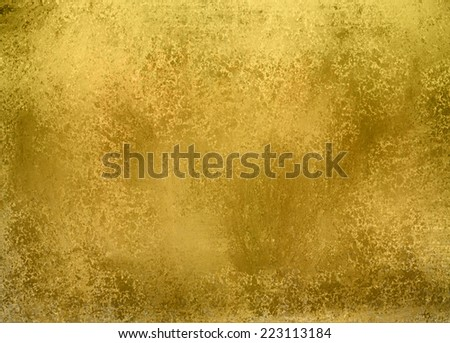 gold texture background - stock photo