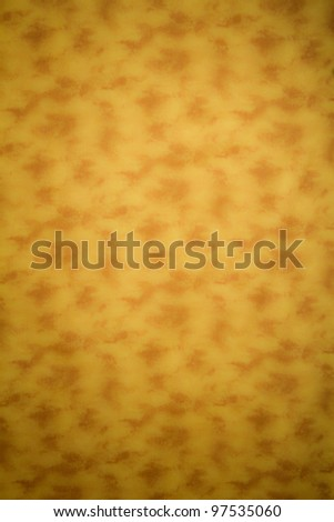 gold textured pattern background - stock photo
