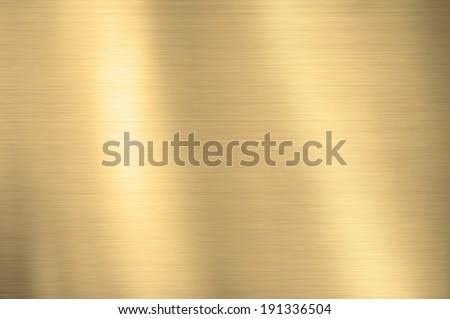 Gold textures  - stock photo