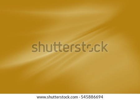 Gold wave abstract background