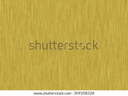 Golden lacquered wood surface texture. Digitally generated texture of the grained varnished wood plank surface. - stock photo