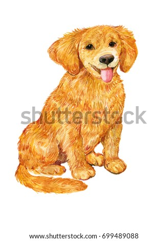 dog drawing stock images royaltyfree images amp vectors