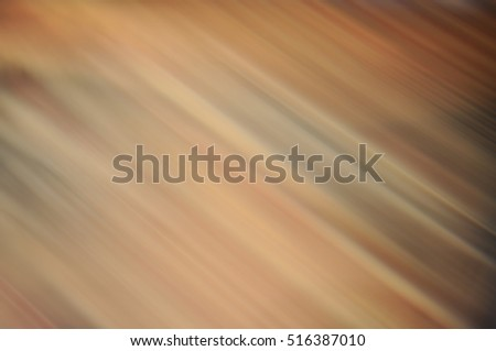 Golden yellow vintage striped striped background Wallpaper