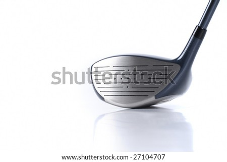 Golf Equipments