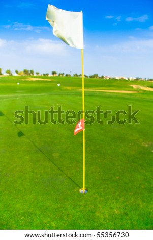 Golf Outdoor