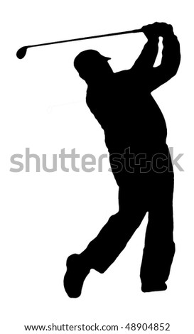 Golf-Player