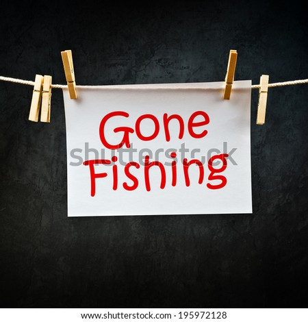 Gone fishing ringtone free