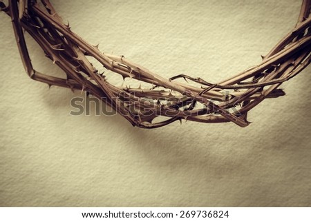 Good, friday, easter. - stock photo