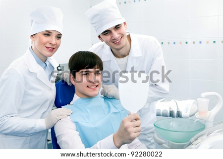 good mood will not leave us more - stock photo