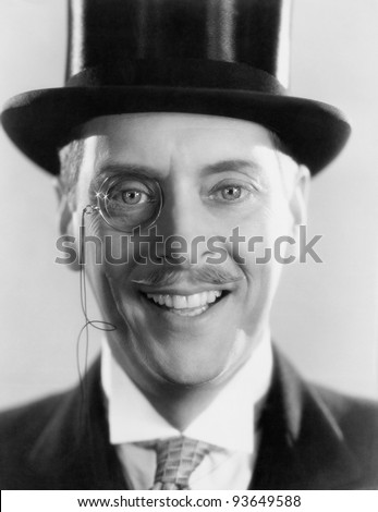 GOOD TO SEE YOU - stock photo