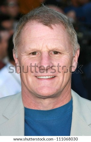 "Gordon Clapp  at the world premiere of ""The Game Plan"". El Capitan Theater, Hollywood, CA. 09-23-07"
