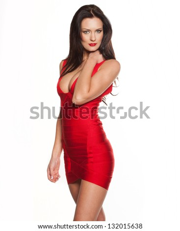 Tight Dress Stock Images, Royalty-Free Images