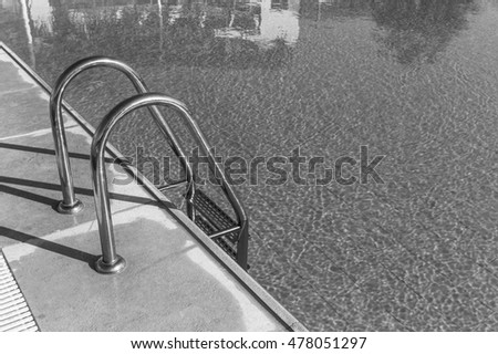Pool Steps Stock Images Royalty Free Images Vectors Shutterstock