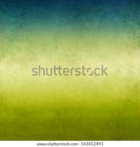 Gradient background image and design element
