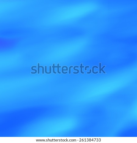 Gradient background texture in aqua blue.