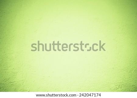 gradient green background - stock photo
