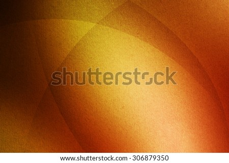 gradient light effect abstract background with grunge paper texture - stock photo
