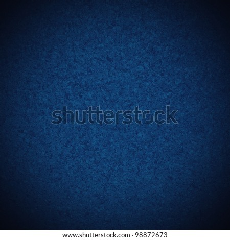 Grain blue wall background or texture