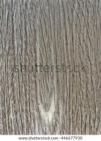 grains on wood texture background