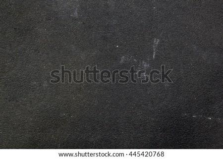 Grainy texture of sandpaper - stock photo