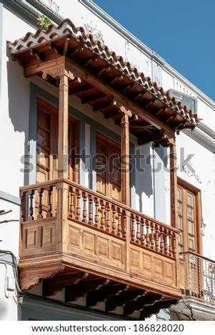 Wood Balcony Stock Images Royalty Free Images Amp Vectors