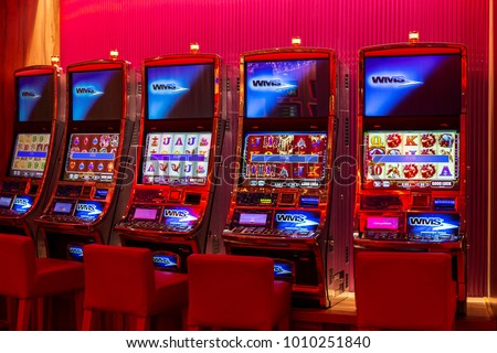 Игровой автомат slot