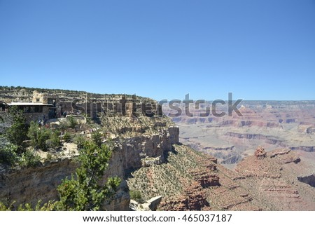 Grand Canyon, Lookout Studio