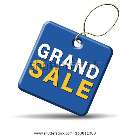 grand sale sales and reduced prices % off authorization granted or denied by bill computer and information security