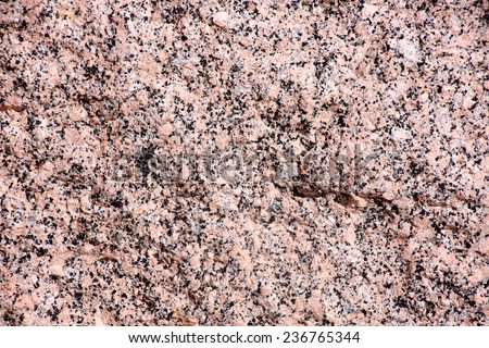 granite background - stock photo