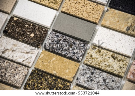 Granite Countertops Samples Colors Marble Quartz